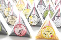 爆紅日本的「三角飯團蛋糕」,以假亂真足以攻陷朋友圈!