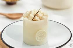 國風來襲!解鎖2款創意「豆腐」潮味法甜,低糖、健康、美味、顏值全部都要!