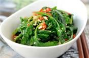 春天多吃菠菜,甘甜不上火,越吃越好看!